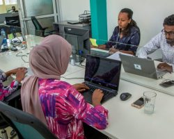 Ethiopian Becomes First Innovator Shortlisted For Africa Prize 20201